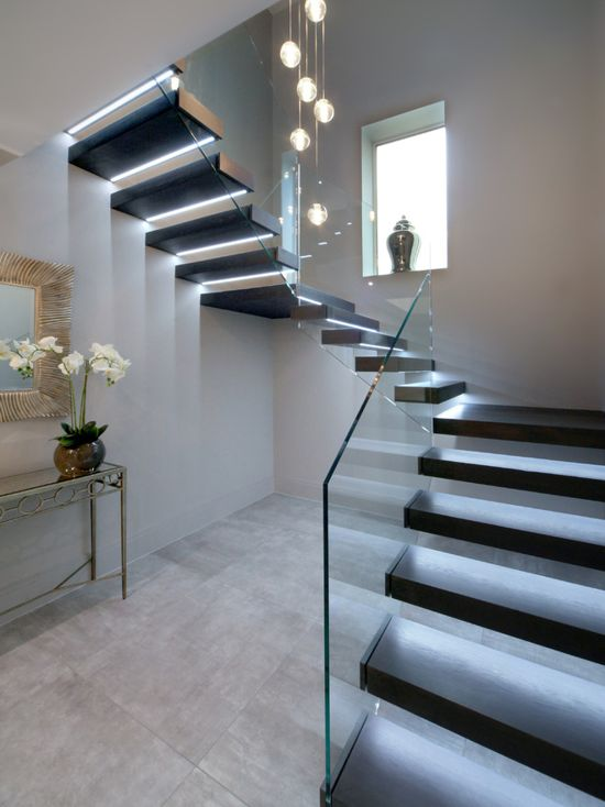 stairs project